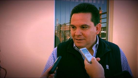Diputados del PRI buscan afectar a SLRC, pero no lo lograrán: Enrique Reina