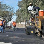 Agradece comunidad de CBTIS 33 obra de pavimentación