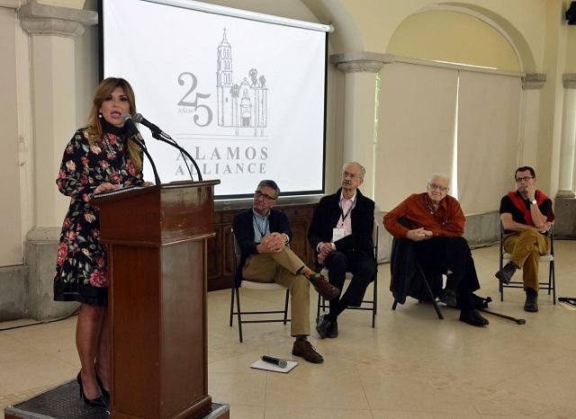 Reitera Gobernadora Pavlovich trabajo conjunto con empresarios para impulsar el desarrollo