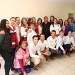 """Brinda DIF Sonora capacitación sobre el programa """"Comunidad DIFerente"""""""