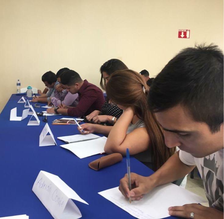 Inscripciones abiertas a Business Teens
