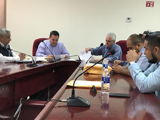 SLRC adquirirá 4 camiones recolectores