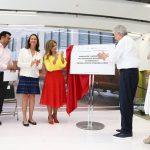 Entregan Gobernadora y titular de SCT modernización del Aeropuerto de Hermosillo