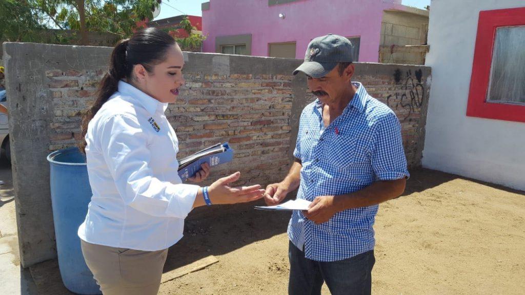 Atender adicciones será prioridad en agenda de Laura Núñez