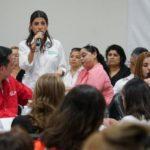 Busca Sylvana Beltrones evitar encarcelen a quienes defienden su hogar y familia