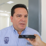 Confirma alcalde inversión de nuevo Parque Industrial