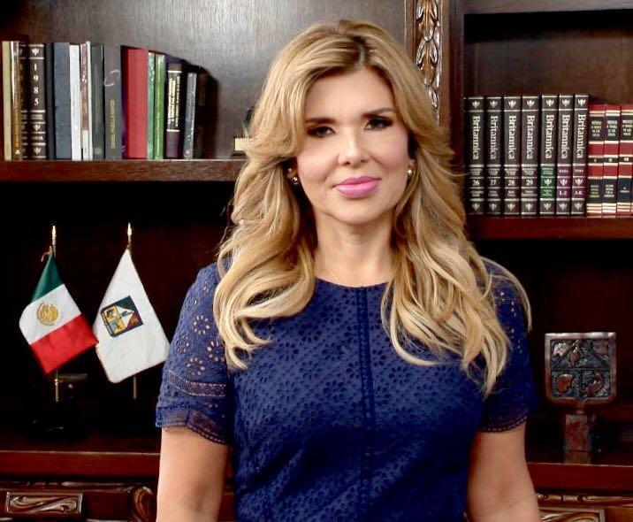 Mensaje de la Gobernadora Claudia Pavlovich Arellano después de los comicios electorales.