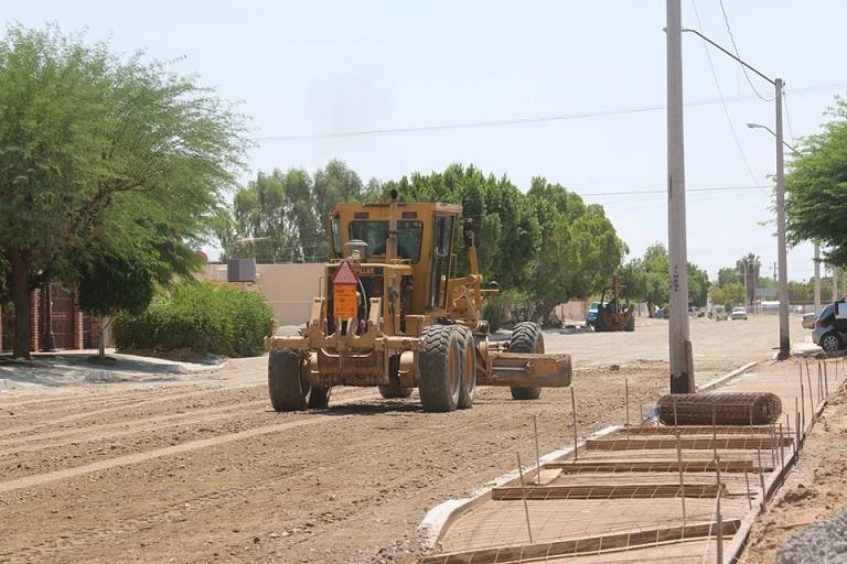 Confirma Gobierno Municipal 15 nuevas obras