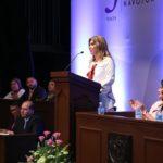 Refrenda Gobernadora voluntad de trabajar de la mano con Presidentes Municipales entrantes