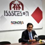 Avala Contreras López comisión de diputados para analizar tema Isssteson