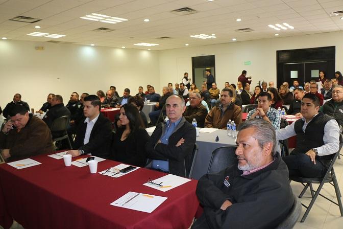 Refuerzan propuestas ciudadanas Plan Municipal de Desarrollo
