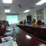 Presenta Oomapas informe de tercer trimestre