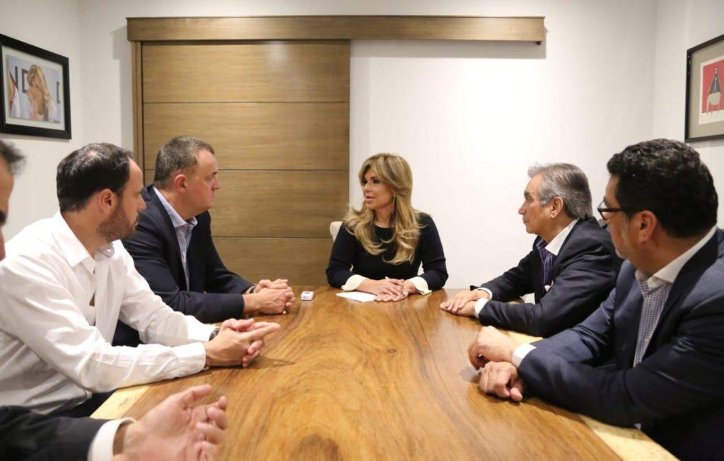 Es Sonora buen referente para invertir: presidente de Constellation Brands México
