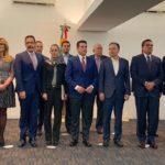 Destaca Gobernadora acuerdo con Gobierno Federal  para trabajo coordinado en seguridad