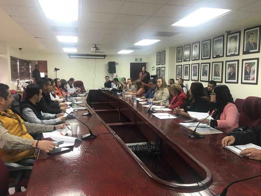 Aprueba Cabildo Plan Municipal de Desarrollo