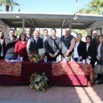 Donarán agricultores pavimentadora al 28 Ayuntamiento