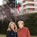 Acuerdan Gobernadora y Embajadora potenciar inversión en Sonora