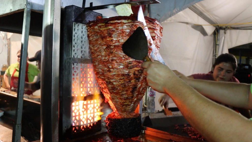 Invitan a Expo Taco 2019