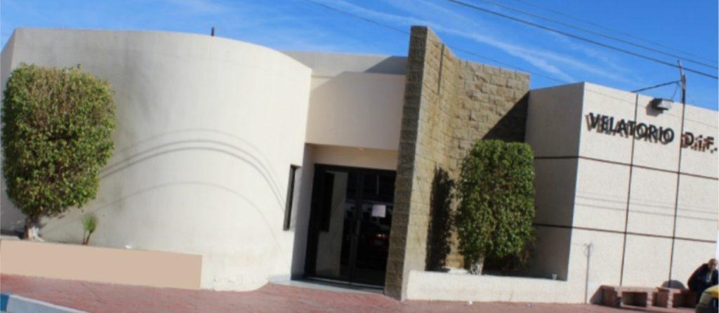 Ofrece DIF Municipal servicio de velatorios