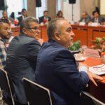 Unifica esfuerzos diputado Montes Piña para mejorar vida legislativa en el Congreso de Sonora