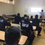 Capacitan en Derechos Humanos a Policías Municipales