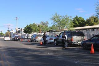 Brinda Ayuntamiento seguridad vial a estudiantes