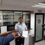Pide Diputado Carlos Navarrete, declarar a Germán Larrea como persona non grata en Sonora