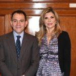 Mantiene Gobernadora gestiones de recursos para Sonora ante titular de SHCP