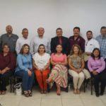 Asiste Alcalde a jornada de transparencia del Cecati #124