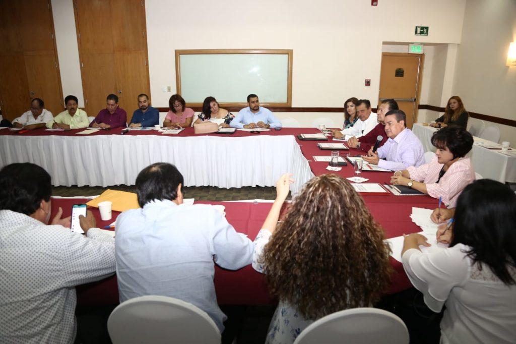 Sonora mantendrá su liderazgo educativo: Víctor Guerrero