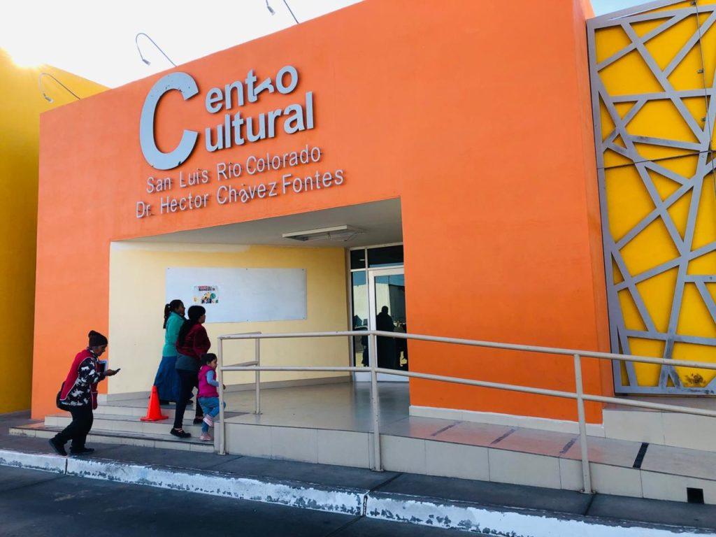 Invita Centro Cultural a exposición colectiva