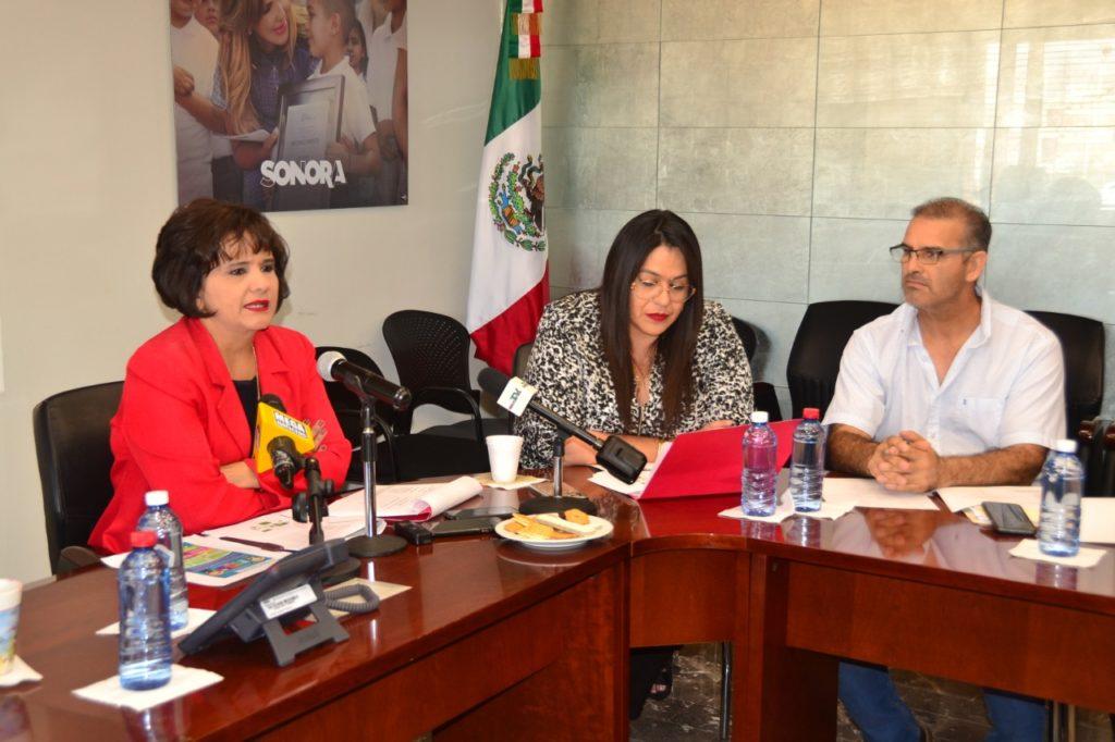 Invita SEC a presenciar desfile conmemorativo de la Revolución Mexicana