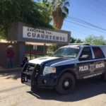 Cuida escuelas la policía