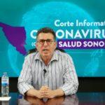 Hospitalizaciones por enfermos de Covid-19 van en aumento en forma preocupante: Secretario de Salud