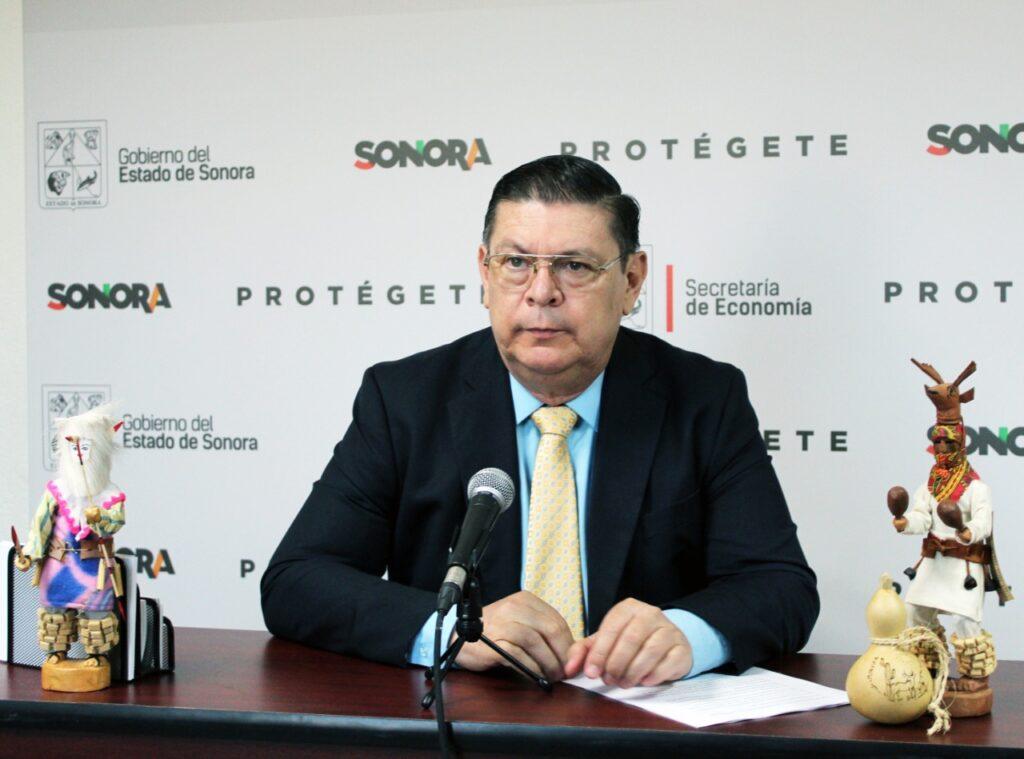 Iniciativa anunciada por la Gobernadora Pavlovich favorecerá a las MiPyMes en Sonora: Luis Núñez Noriega