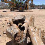 Acaba 28 Ayuntamiento con socavones de la Chihuahua