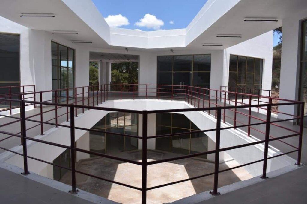 Concluye ISIE obras por 57 mdp en Tecnológicos de Nogales y Huatabampo
