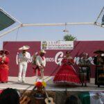 """Gran éxito el concurso """"Alza la Voz por México"""""""