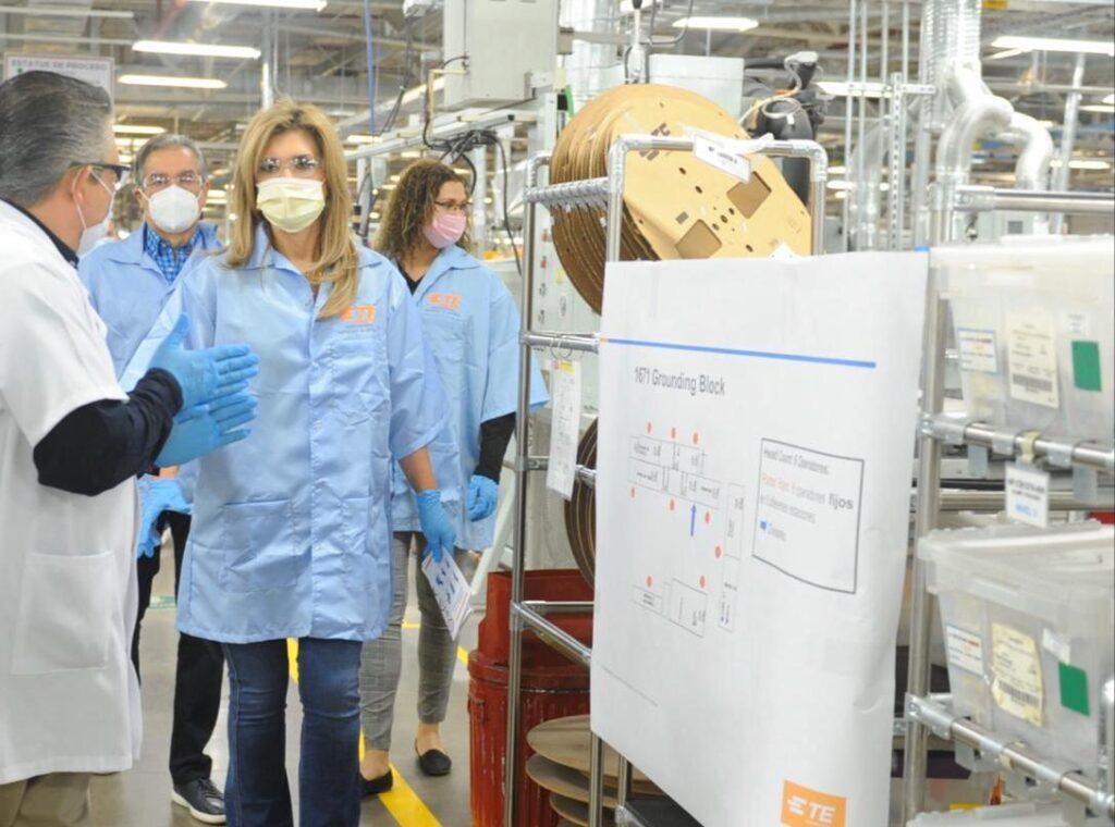Es Sonora primer estado en recuperación en el sector manufacturero
