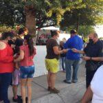 A San Luis le haces falta tú, únete: DSPM