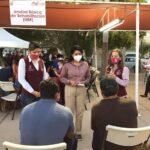Oomapas y DIF se unen para dar servicios a ciudadanos