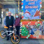 Arranca Juguetón a beneficio de DIF Municipal