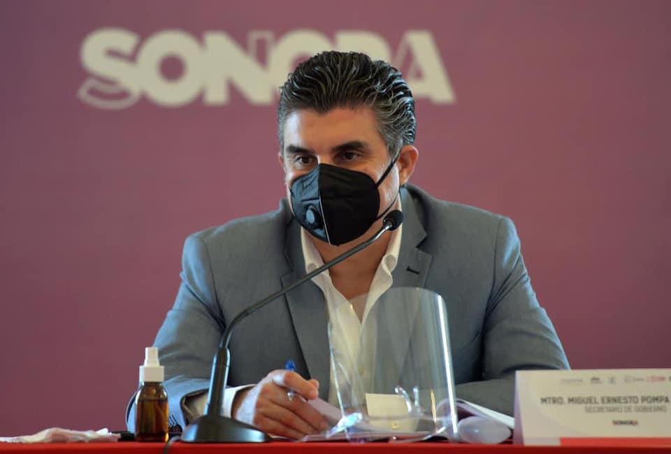 Dispuesto Gobierno del Estado a coadyuvar en la solución al conflicto en la carretera federal México 15