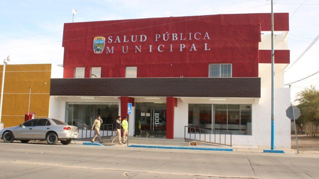 Salud Pública Municipal no baja la guardia