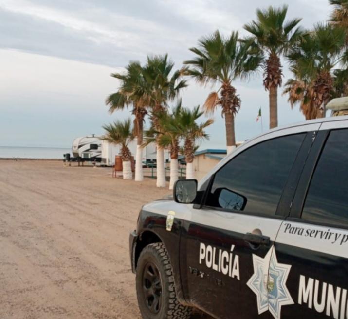 Alerta policiaca en el Golfo por extorsiones telefónicas