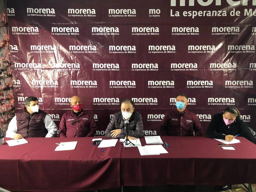 Habrá solución de fondo de la agenda histórica de Cananea: Alfonso Durazo