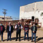 Rehabilitan Rastro Municipal